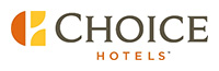 Logo 'Choice Hotels International'