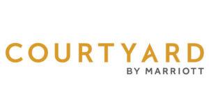 Logo 'Courtyard by Marriott'