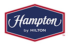 Logo 'Hampton Inn'