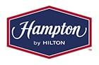 Logo 'Hampton Inn'