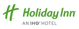 Logo 'Holiday Inn'