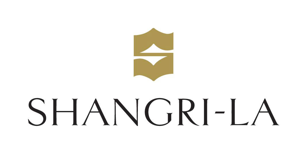 Logo 'Shangri-La Hotels and Resorts'