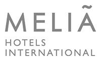 Logo 'Sol Melia Hotels'