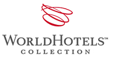 Logo 'SRS Worldhotels'