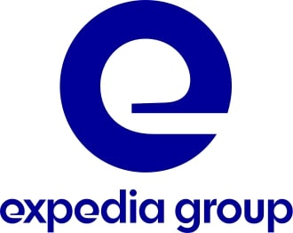 Logo 'Microsoft Expedia'