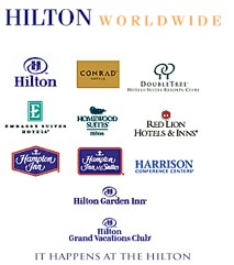 Hilton group plc hilton hotels corporation launch conrad for What hotel chains does hilton own