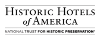 Historic Hotels of America