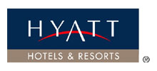 Hyatt New logo