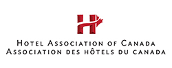 Hotel ​​Association ​​of ​​Canada's ​​(HAC) National Conference
