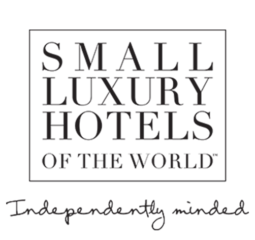 Logo 'Small Luxury Hotels of the World' bis