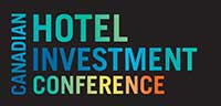 Canadian Hotel Investment Conference