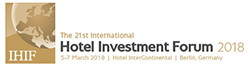 International Hotel Investment Forum 2011 IHIF