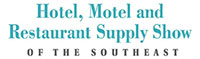 Hotel, Motel, Restaurant Supply Show of The Southeast