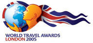 World Travel Awards 12th Annual Ceremony