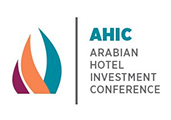 Arabian Hotel Investment Conference LOGO