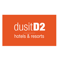D2 Hotels + Resorts (by Dusit)