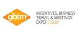 Gulf Incentive, Business Travel & Meetings Exhibition (GIBTM)