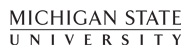 Michigan State University | The School of Hospitality Business