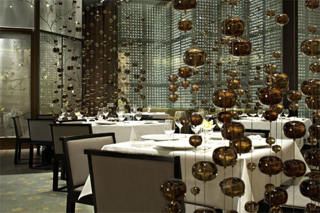 Fine Dining Restaurants In New York Best