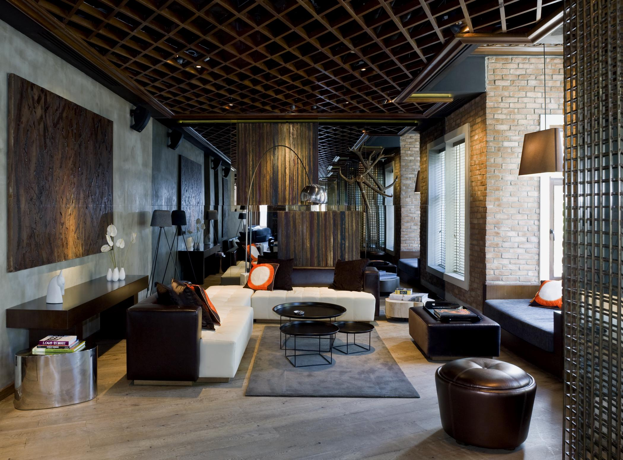 W hotels debuts in europe with the opening of w istanbul for Decor hotel istanbul