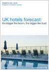 UK hotels forecast: the bigger the boom, the bigger the bust | PricewaterhouseCoopers