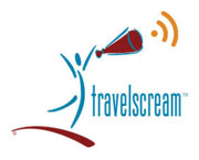 Travelscream Logo