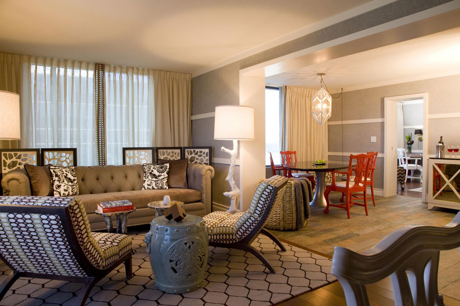 W Hotels Continues Footprint Expansion With The Unveiling Of The New ...