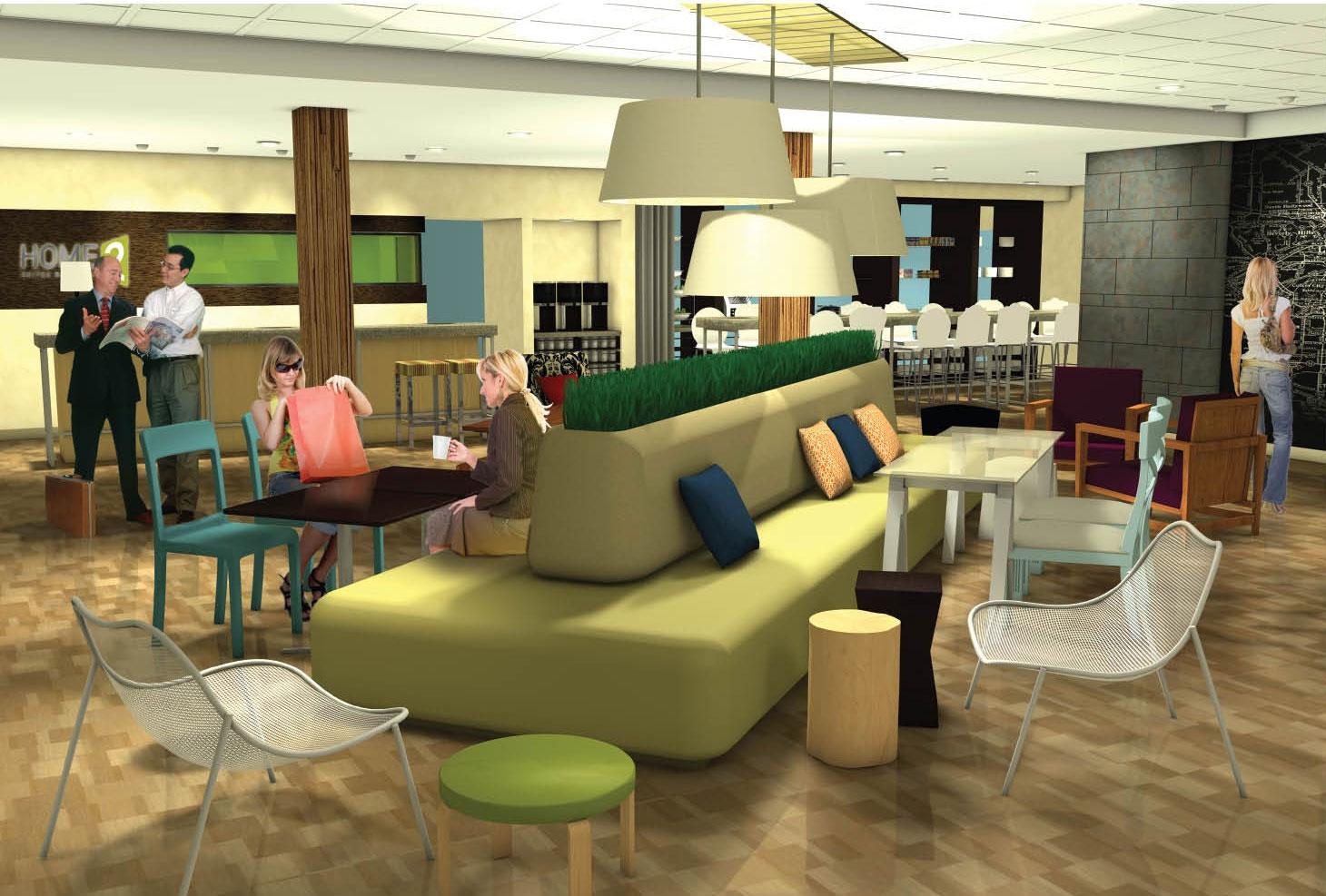 Home2 Suites By Hilton  U2013 Hospitality Net