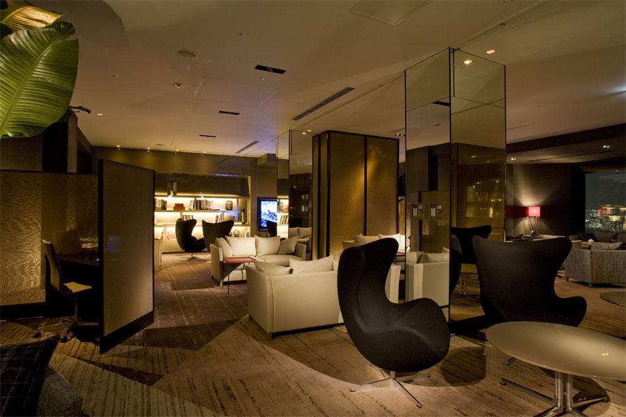 Best Design Hotels Tokyo