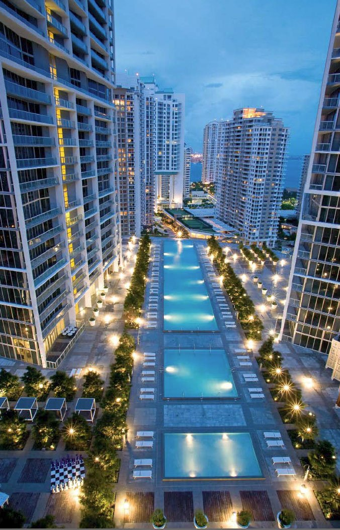 Kor Hotel Group Opens 162 room Viceroy Miami | Features the ...