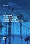 DLA Piper 2009 Europe Hospitality Outlook Report