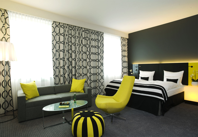 Grand opening of andel s hotel berlin for Berlino design hotel