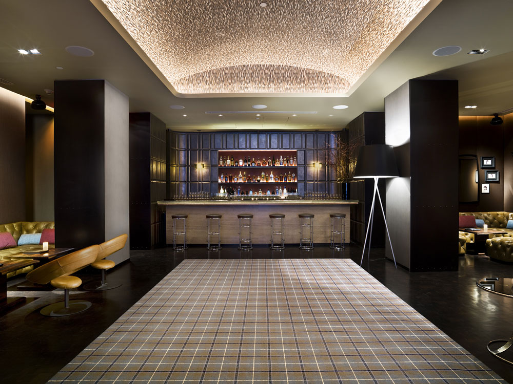Thompson Opens Smyth Hotel In TriBeCa