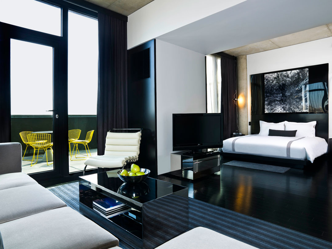 Rooms: Thompson Hotels' 4th New York Hotel, The 127 Room Thompson