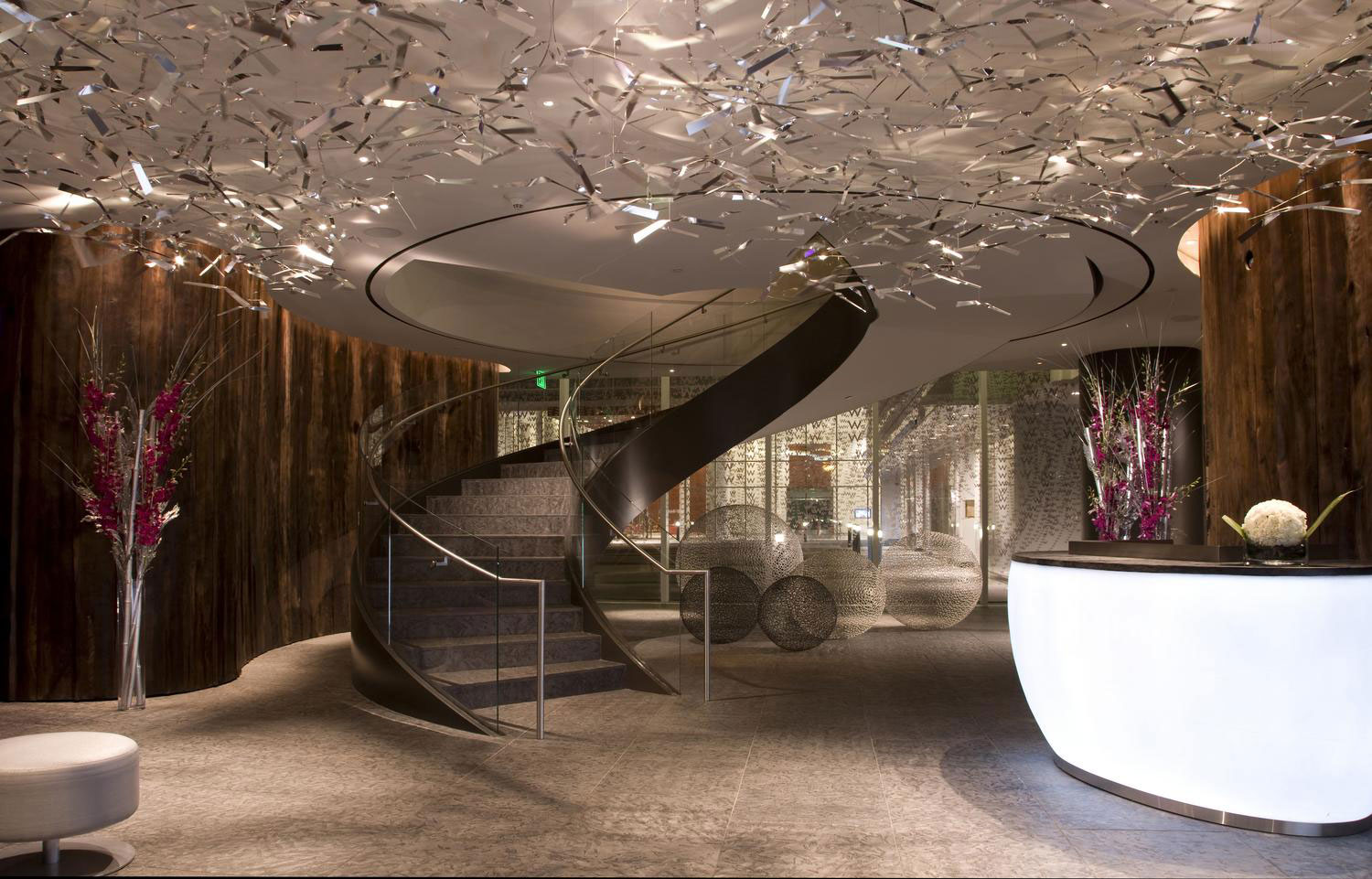 W Hotels Unveils New W Atlanta Downtown And The Residences