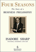 Four Seasons: The Story of a Business Philosophy