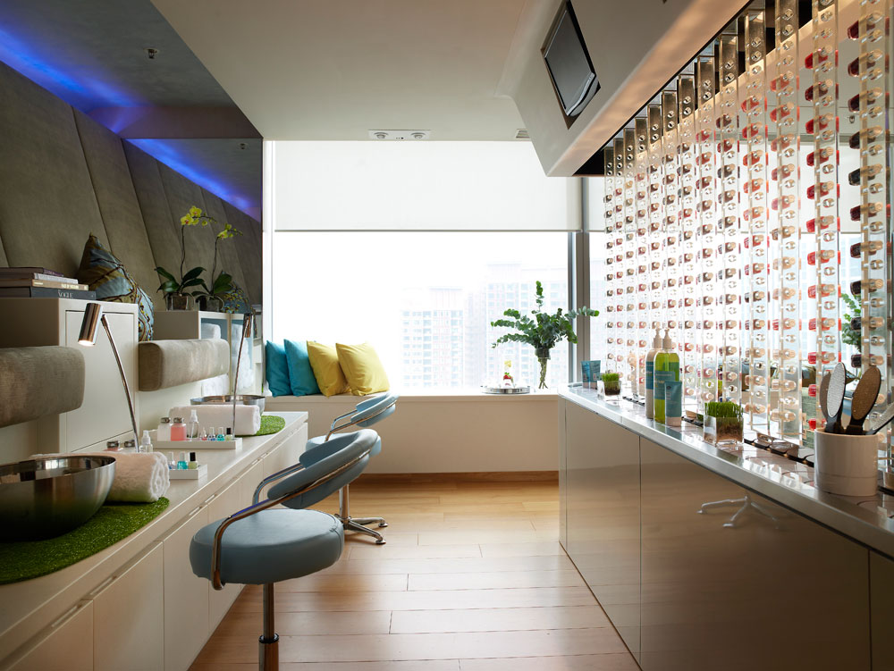 Spa bliss nyc / Hotel deals new orleans