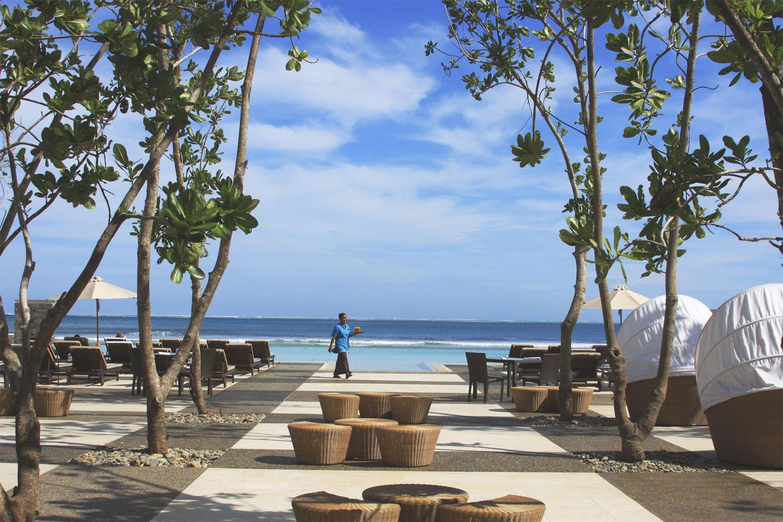Best Island Beach Resorts In The World