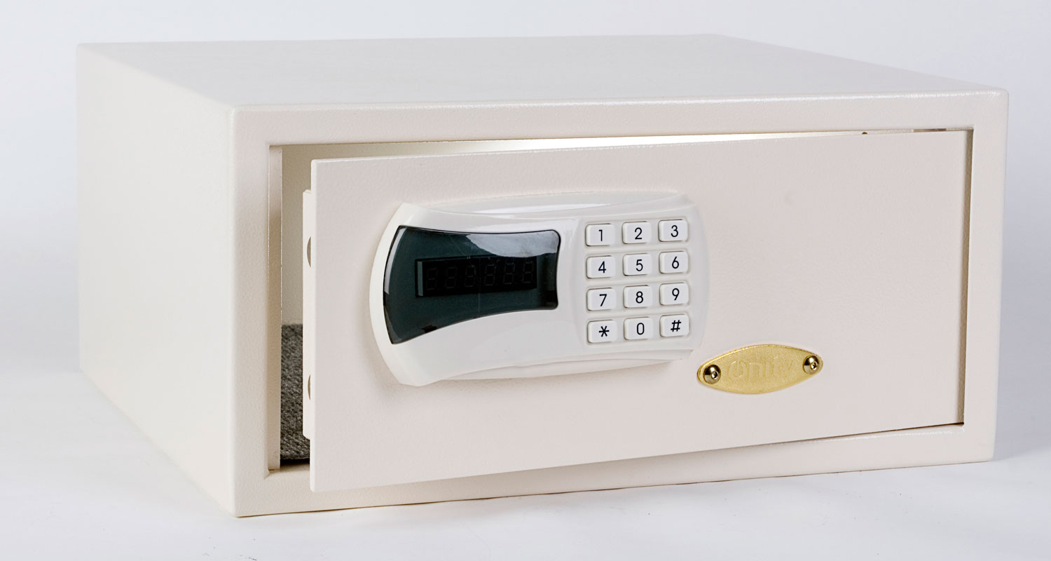 Onity's OS200 In-room Safe