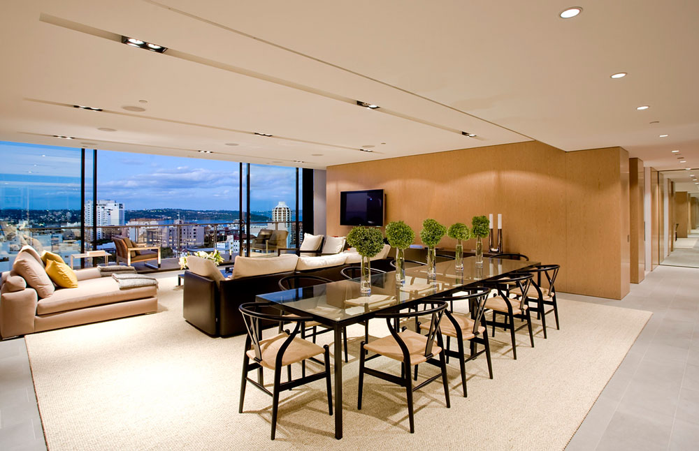 On top of the town the diamant hotel sydney unveils for Best boutique hotels sydney