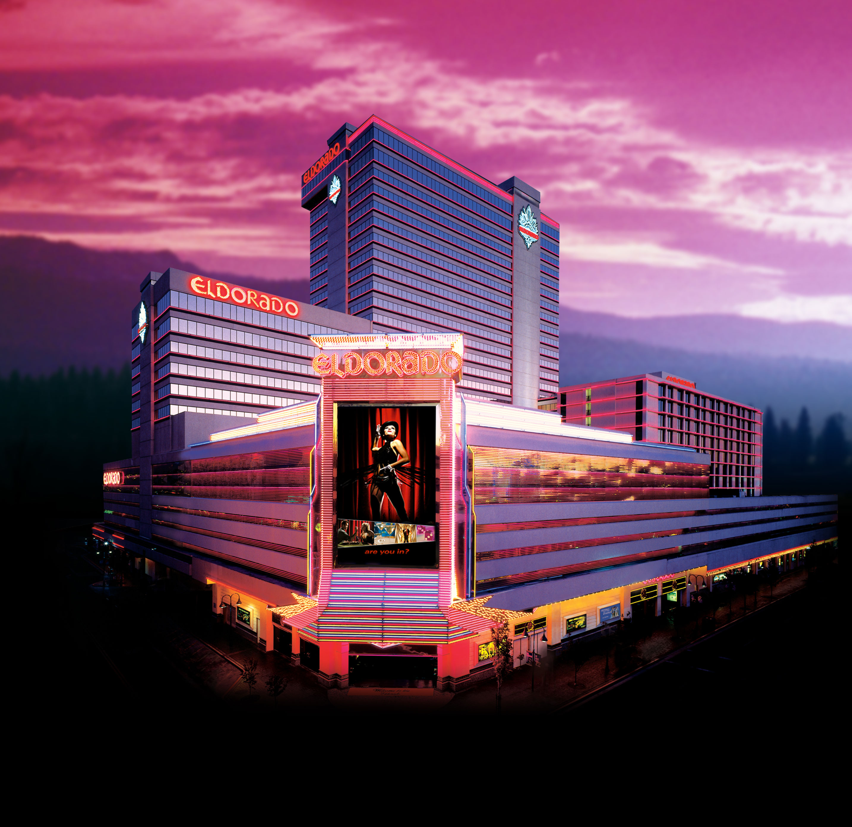 el dorado resort and casino