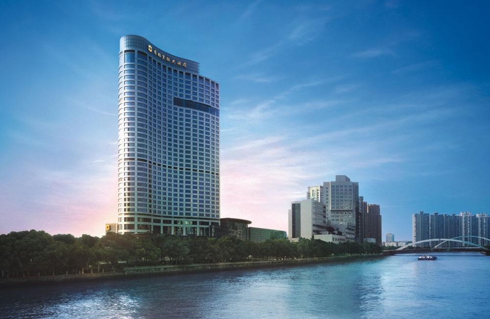 Shangri La Hotels And Resorts Opens In Ningbo Its 28th Hotel China