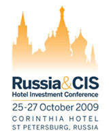 Russia & CIS Hotel Investment Conference (RHIC) 2009