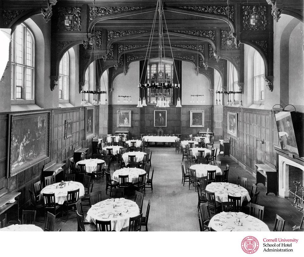 Risley Dining Room Cornell
