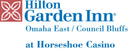 The New Hilton Garden Inn Omaha East Council Bluffs At