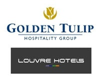 Louvre Hotels and Golden Tulip