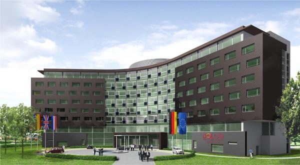 Dolce Hotels And Resorts Bad Nauheim