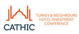 Central Asia & Turkey Hotel Investment Conference (CATHIC) small
