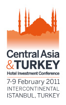 Central Asia & Turkey Hotel Investment Conference (CATHIC) Large