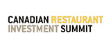 Canadian Restaurant Investment Summit